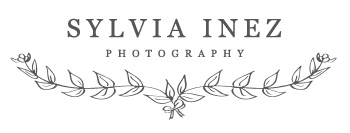 Sylvia Inez Photography | New Jersey Wedding Lifestyle Photographer logo